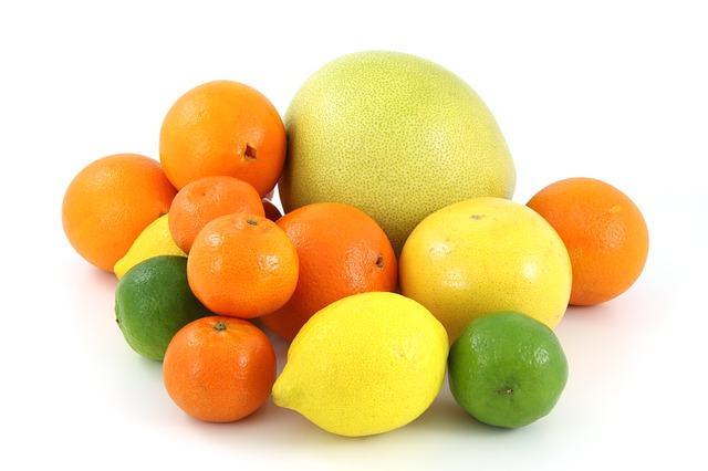 Zdravá strava – jak na to – díl 1