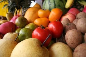 Zdravá strava je nezpracovaná