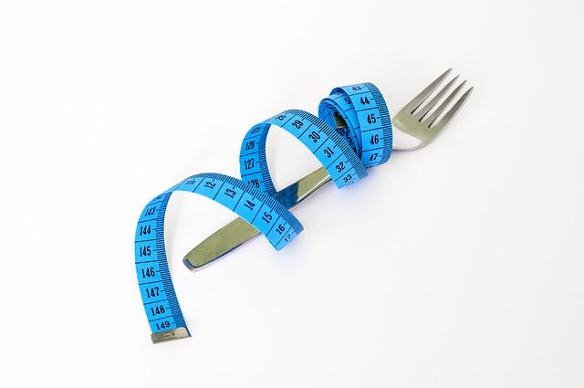 Jak zhubnout není otázka diety