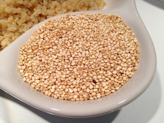 Quinoa – dokonalá příloha a nedoceněný poklad