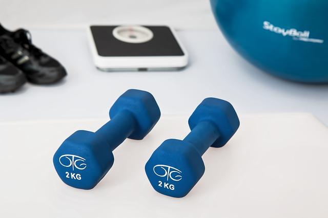 Co potřebujete na cvičení doma?