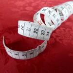 Pravidelné měření – sledujte svůj pokrok