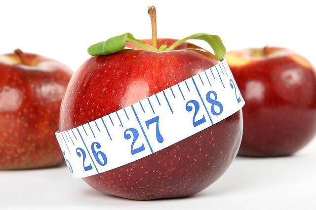 Základy správného stravování při hubnutí