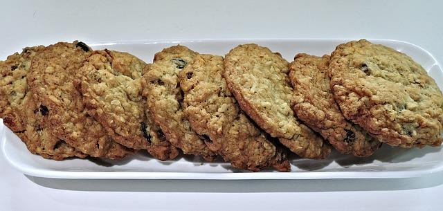 gourmet-cookies-1041327_640