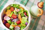 Jak začít se zdravým stravováním? zn. jednoduše a udržitelně