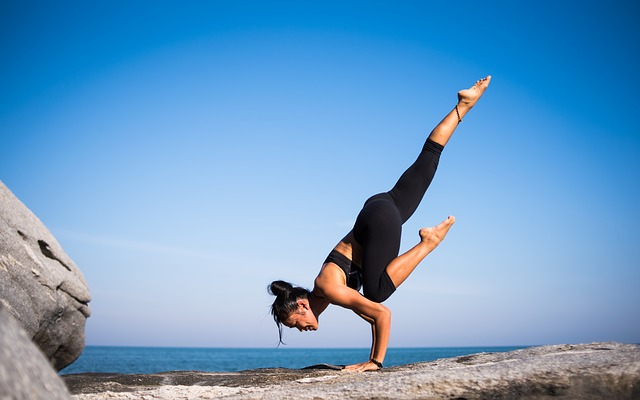 All in sázka pro zdravý život aneb Jak na rovnováhu v životě