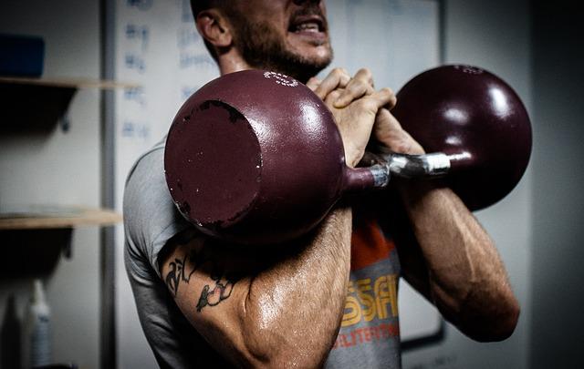 Přidejte do svého gymu Crossfit koutek a nebudete litovat!