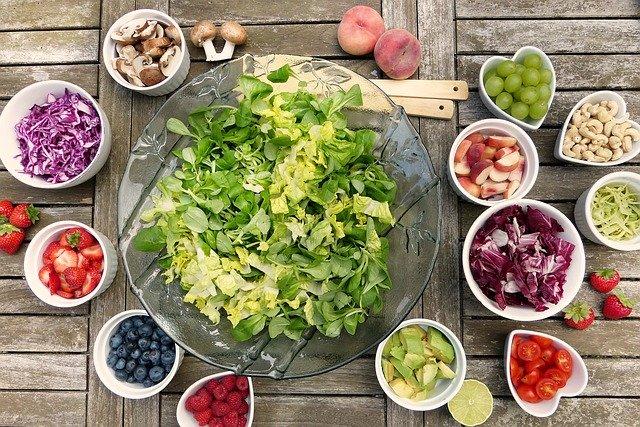Pravidla a výhody RAW stravování