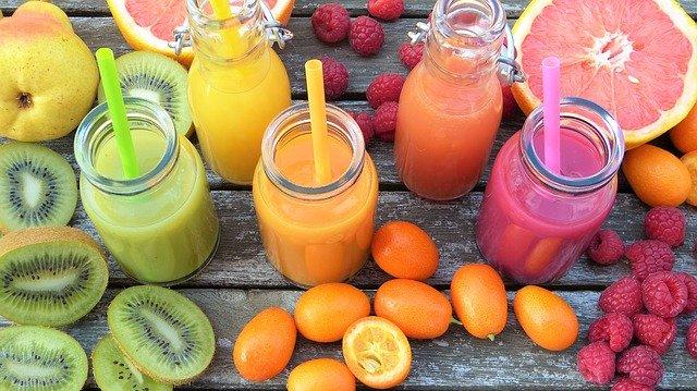 5 potravin s vysokým obsahem vitamínu C