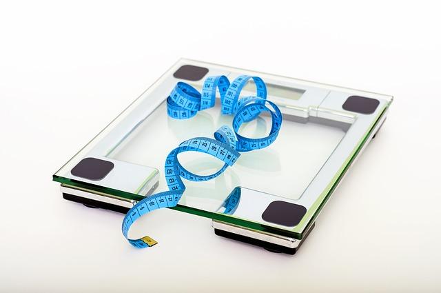 optimální procento tuku v těle