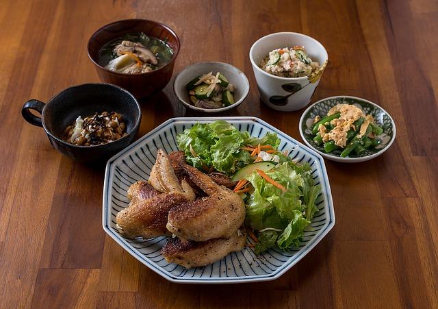 Krabičková dieta je řešení při nedostatku času na přípravu jídel