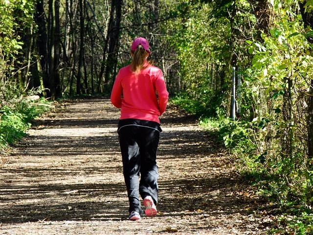 Jak uběhnout 5 kilometrů