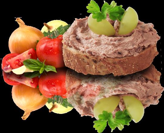 Paštika z tofu – chutný zdroj bílkovin