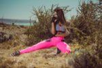Ke kvalitnímu tréninku pomůže i moderní a funkční fitness oblečení