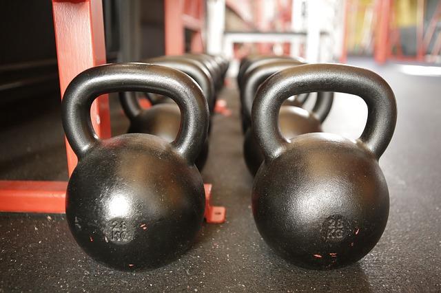 Fitness trendy, které by vám neměly uniknout