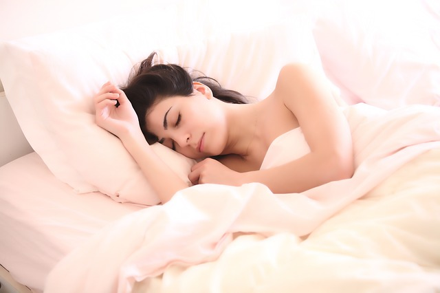 Jak na kvalitní spánek pro nejlepší výkony?